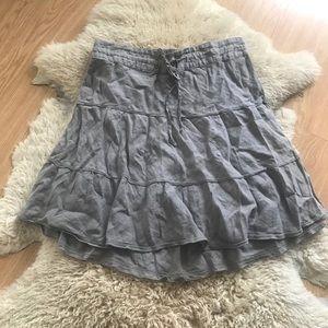 Caslon Skirt